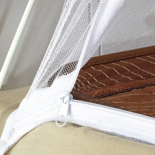 1.8m Foldable Mosquito Net with frame / Bed Mantle