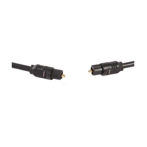 10 Meter Optical Digital Cable - Black