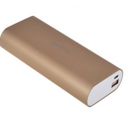 10000 mAh Onda Power Bank - Gold