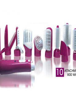 10 in 1 Multifunctional Hair Dryer Hair Stick