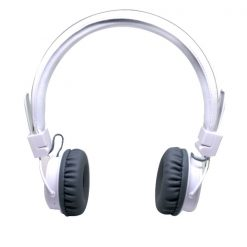 Kucipa Bluetooth Stereo Headphone With Mp3 Player- White