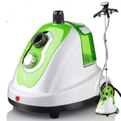 Heavy Duty Garment Steamer - Green