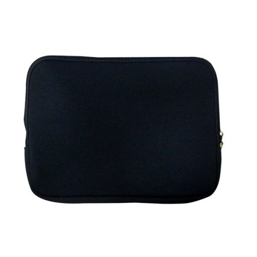 12 Inch Anti Shock Laptop Bag Sleeve - Black