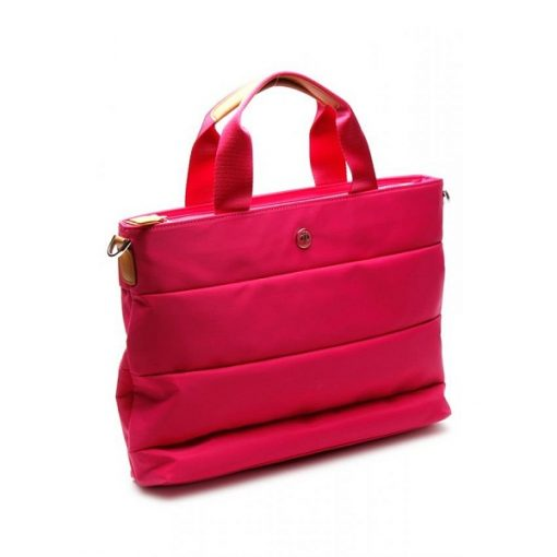 "13.3"" Super Laptop Shoulder Bag  - Pink"