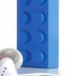 Block MP3 Player - Blue