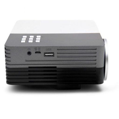 150 Lumen LED Projector