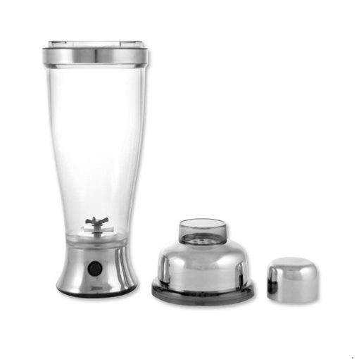 16 Ounce Tornado Portable Cocktail Mixer