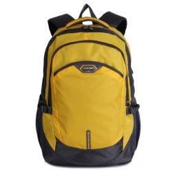 Outdoor Mountaineering Backpack - Yellow
