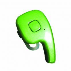 Mini Bluetooth Headset Stereo Earphones - Green