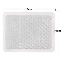 5 Pieces Warmer Pad Body Heating - White