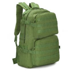 Outdoor Hiking Sports Backpack - Green