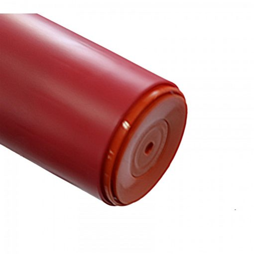 540 ml Spill Free Double Walled Vacuum Tumbler  - Red