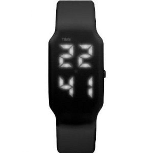 8GB USB LED Watch - Black