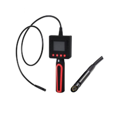 40 Inch Waterproof Video Inspection Camera - Black