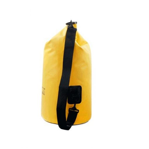 20 Liters Safebet Water Proof Dry Bags - Yellow