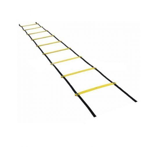 10 Meters Jump Ladder - Yellow