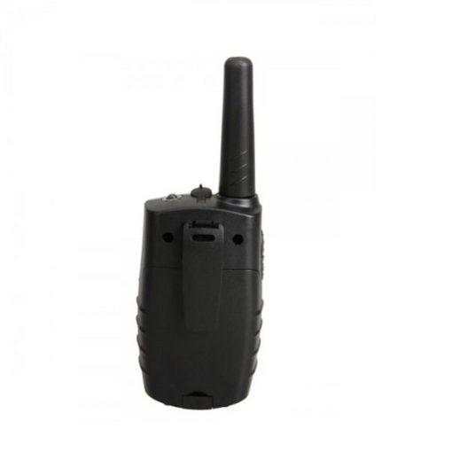 22 Channels Walkie Talkie T-667 - Black