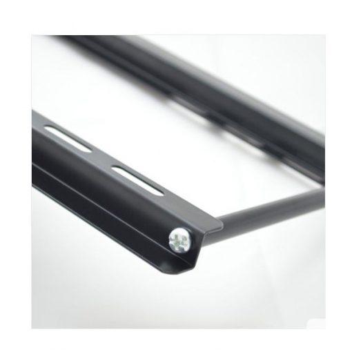 23 - 42 Inches Flat Panel TV Bracket - Black