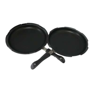 30cm Double Sided Seperable Non Stick Pan