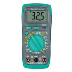 Compact Digital Multimeter - Green