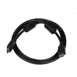 3 Meters HDMI V1.4 19P Male to Male Cable - Black