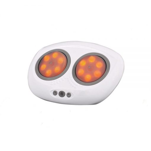 3D Foot and Body Massager - White