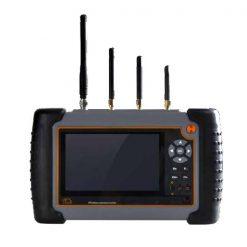 Handheld Wireless Camera Hunter With Monitor