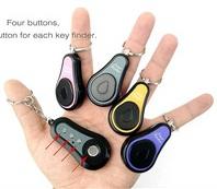 4 in 1 Electronic Wireless Key Finder