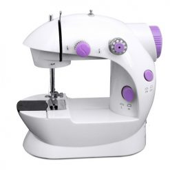 Double Thread Sewing Machine - Violet