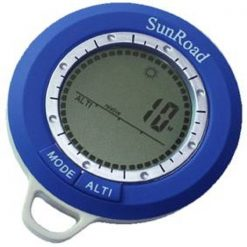 8 in 1 Multifunction Digital Altimeter & Compass