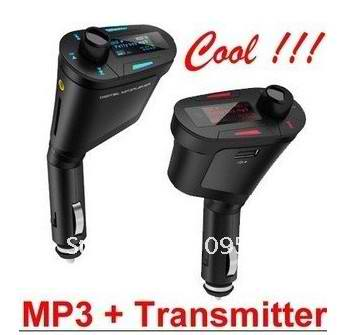 Car FM with Mp3 Player