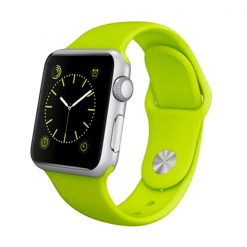 A8 Bluetooth Smart Watch - Green