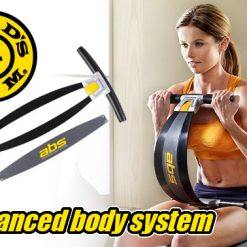 Body Builder ABS - Advance Body System