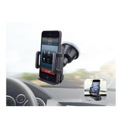 AVANTREE  Windshield and Dashboard kit Car Mount Holder