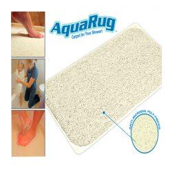 Aqua Rug Carpet