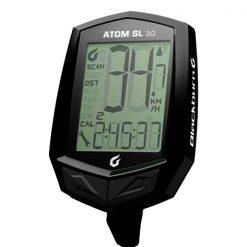 Blackburn Atom SL Bike Cyclometer - Black