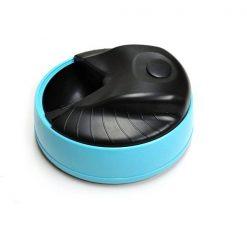 Automatic Pet Feeder - Blue