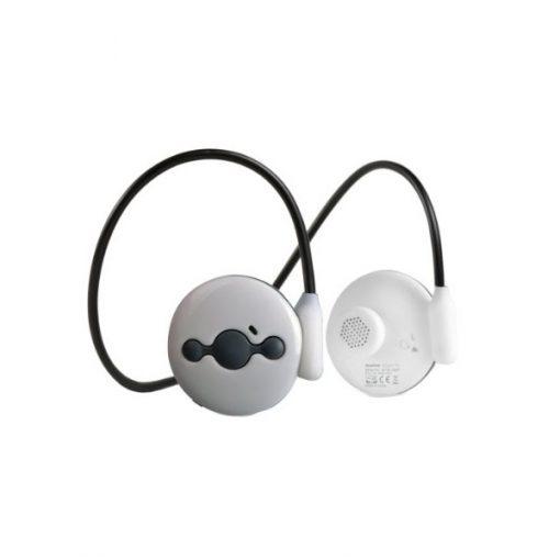 Avantree Jogger Pro Stereo Bluetooth Headset - White