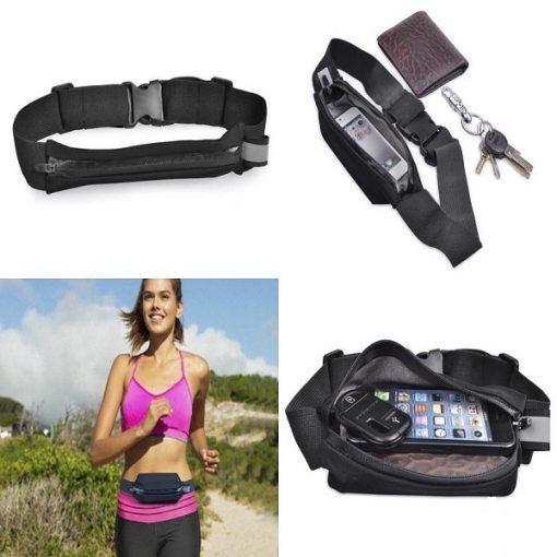 Avantree Kangaroo Multifunctional Sports Waist Pack