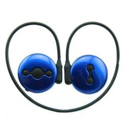 Avantree Jogger Sport Stereo Bluetooth Headset - Blue