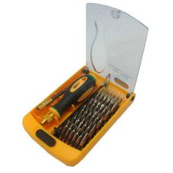 38 PCS in 1 Mobile Phone And Computer Repair Screwdriver Set