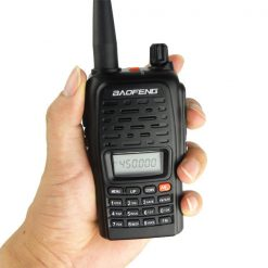 Baofeng VHF / UHF Amaeture Two Way Radio Walkie Talkie