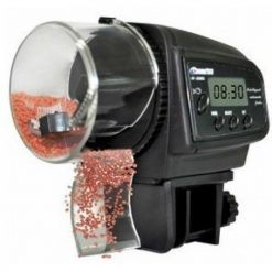 Battery Operated Automatic Fish Feeder
