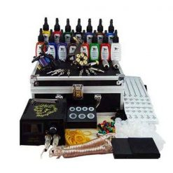 Basic Tattoo Kit - Black