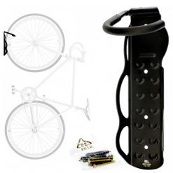 Bicycle Bike Storage Rack Wall Mount Hanger Hook
