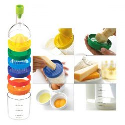 Bin 8 Tools Bottle Kitchen Set