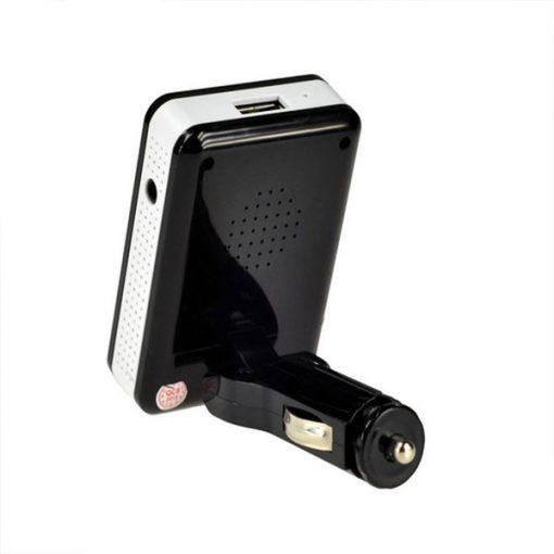Bluetooth Handsfree Car MP3 Player FM Transmitter