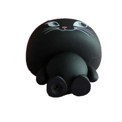 Bluetooth Kitten Mini Speaker - Black