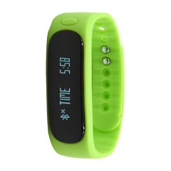 Bluetooth 4.0 Intelligent Sports Watch - Green