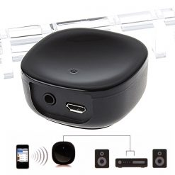 Bluetooth B3501 Music Receiver - Black